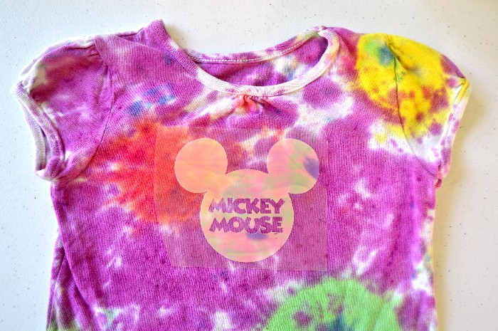 TOO OLD TO LOVE MICKEY?