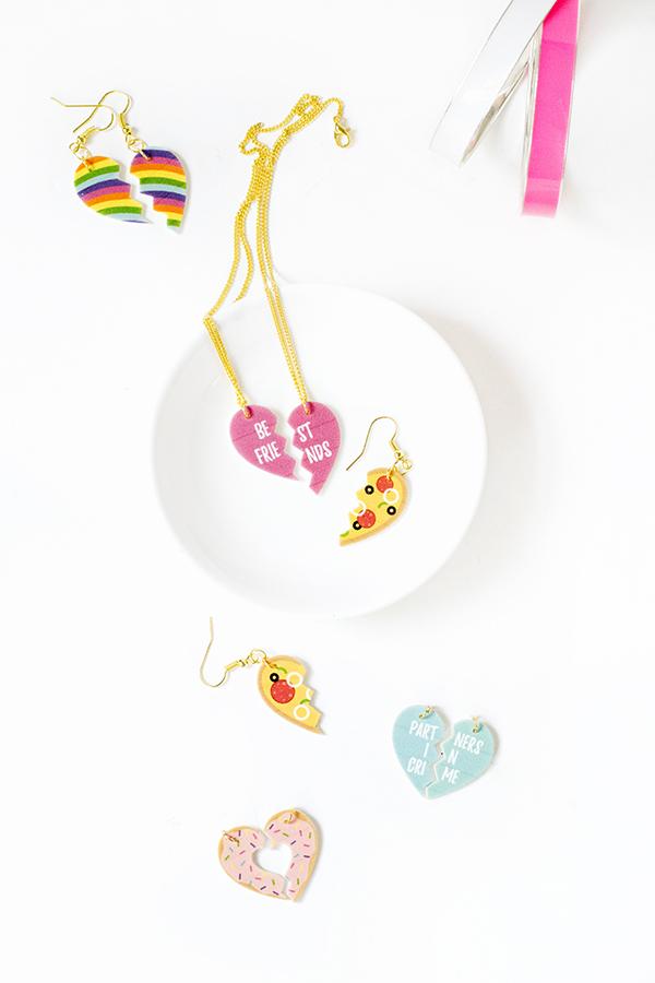 CREATIVE WAYS TO USE SHRINK PLASTIC