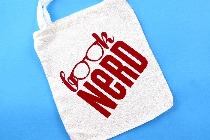SUMMER LIBRARY TOTE BAG