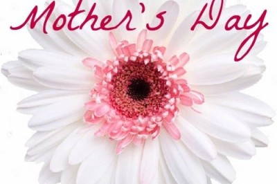 Mother's Day Craft Round-Up