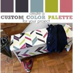 Customizing a Color Palette for a Project