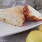 Fresh Lemon Pound Cake