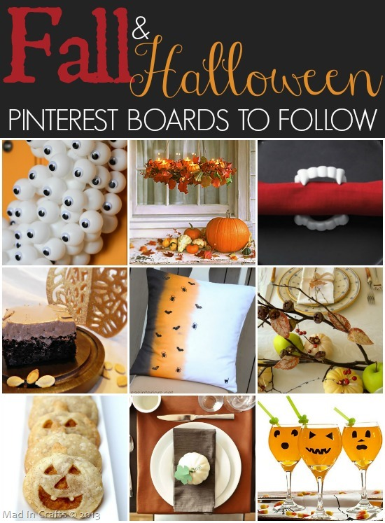 Dozens of Fun Fall Ideas!