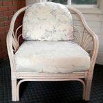 Slipcovered Furniture Cushions