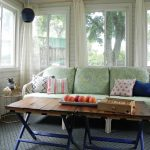 Slipcovered Furniture Cushions