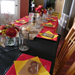 OktoberFEAST: Homemade Oktoberfest Decorations