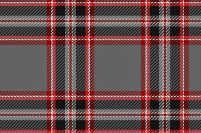 Decorating with Tartan