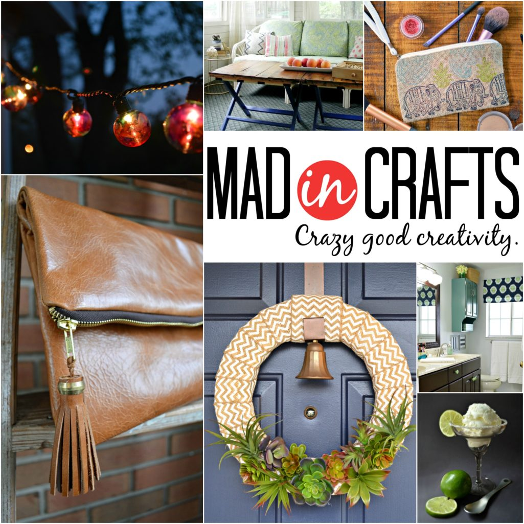 Mad in Crafts Crazy Good Creativity