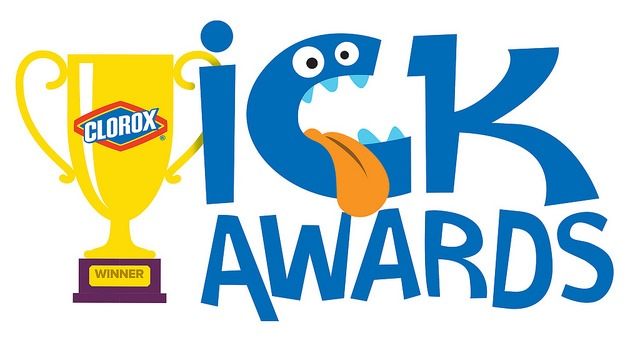 Ick Awards #ickies #ad