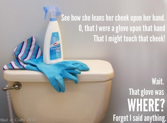 Romeo, Oh, Romeo #ickies #ad