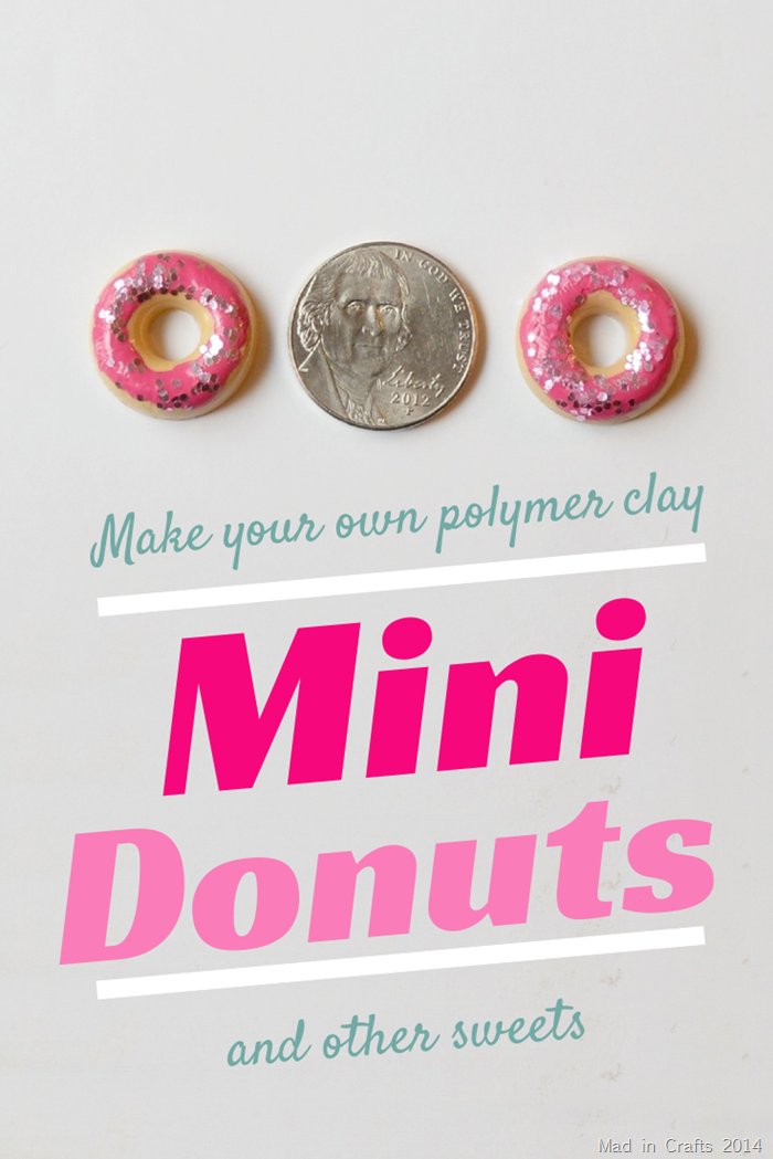 Make your own polymer clay