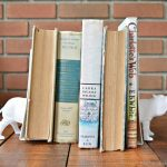 PLASTIC ANIMAL BOOKENDS REVISITED
