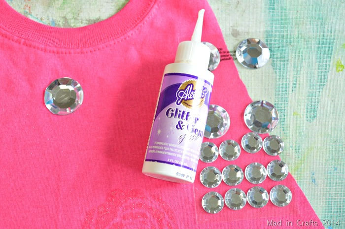 Aleene's Glitter and Gem Glue