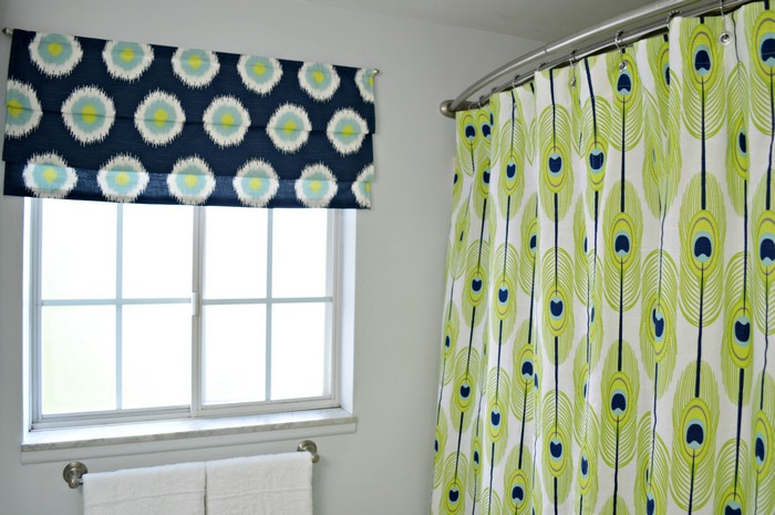New Custom Curtains