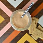 PUMPKIN CREAM CHEESE BREAKFAST SHAKE