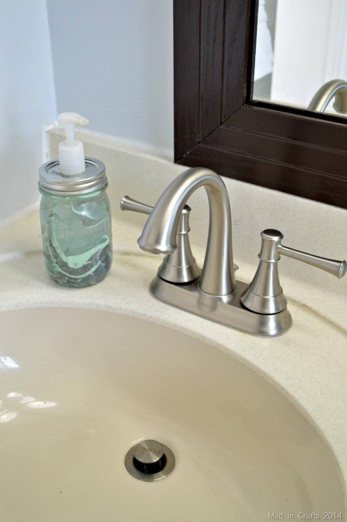 Moen Ashville faucets
