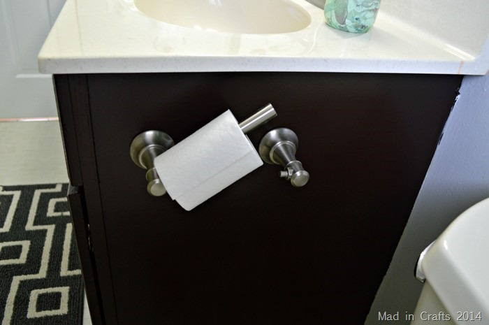 Moen Toilet Paper Holder