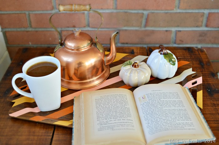HOT PUMPKIN CIDER TEA RECIPE
