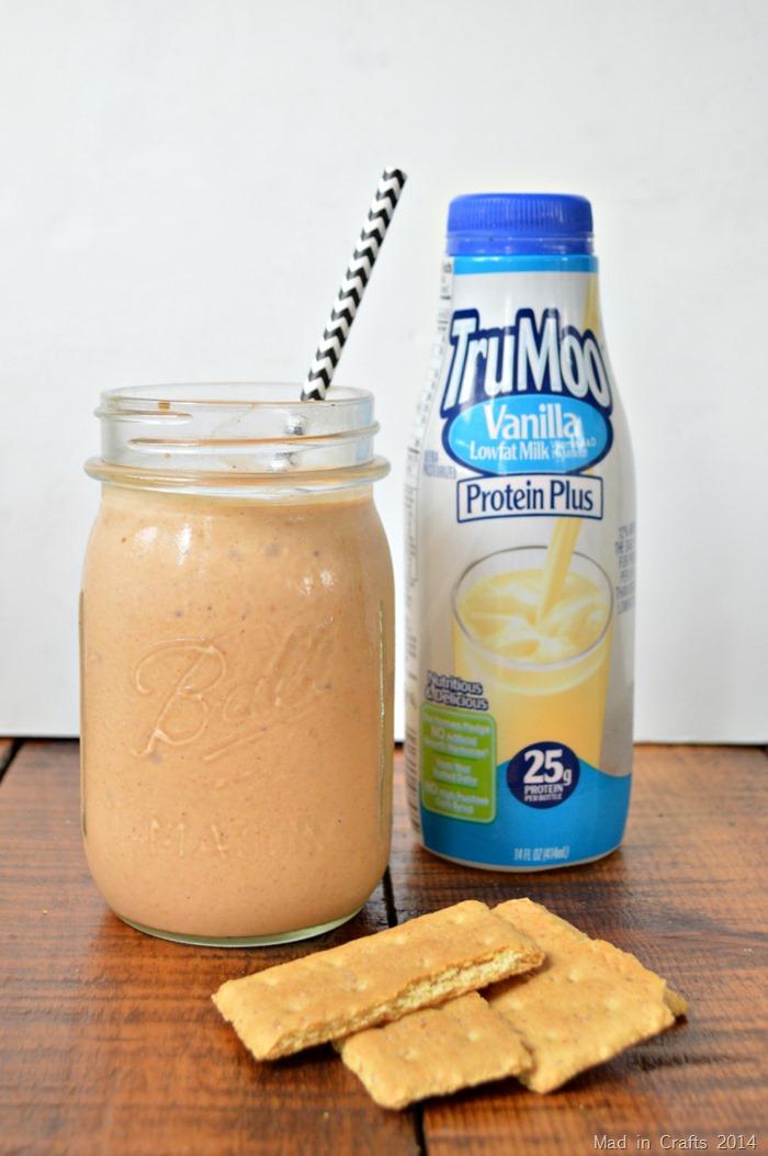 TruMoo Shake