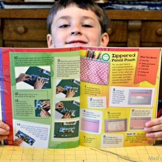 DUCT TAPE MANIA: CRAFT PROJECTS FOR KIDS