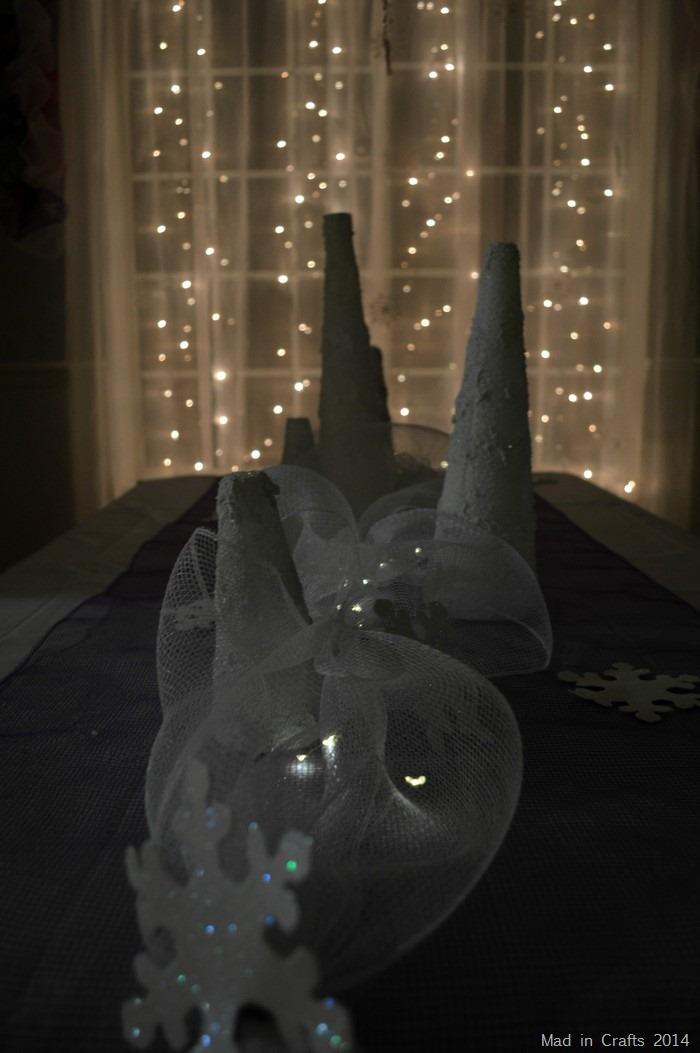 Frozen Birthday Decorations