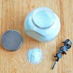 HANDMADE GIFT: SOAKING SALTS