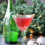 NEW YEAR'S EVE MOCKTAIL RECIPES