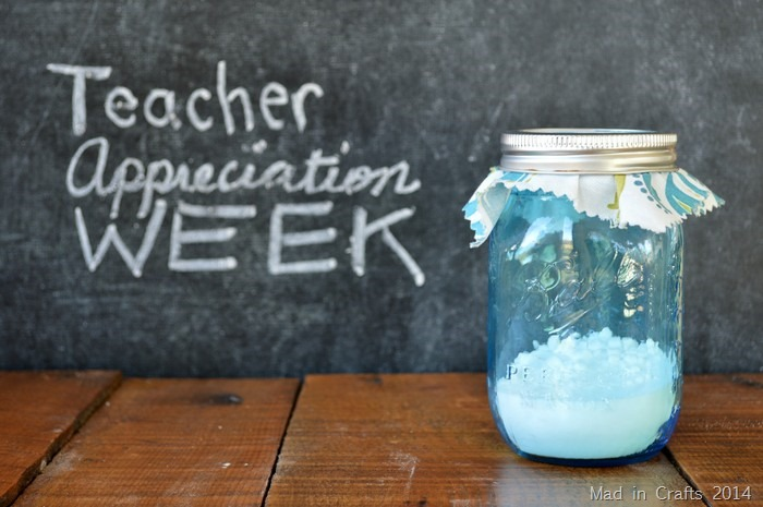 Teacher Gift Room Freshener
