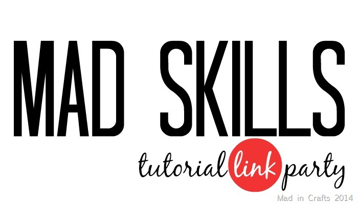MAD SKILLS LINK PARTY #248