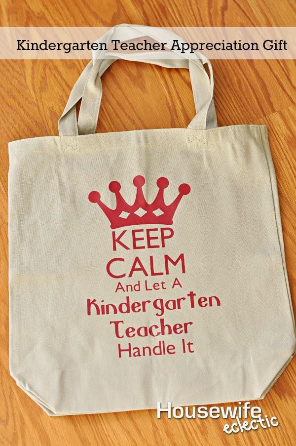 Kindergarten Teacher Appreciation Giftjpg