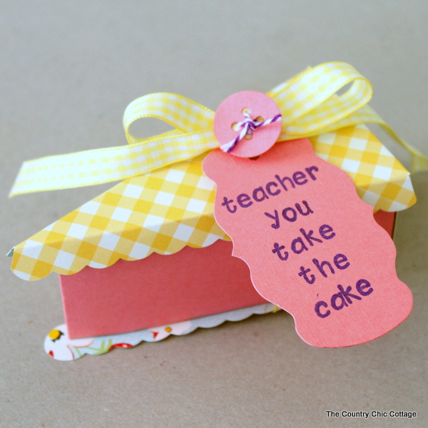 cake-slice-teacher-gift