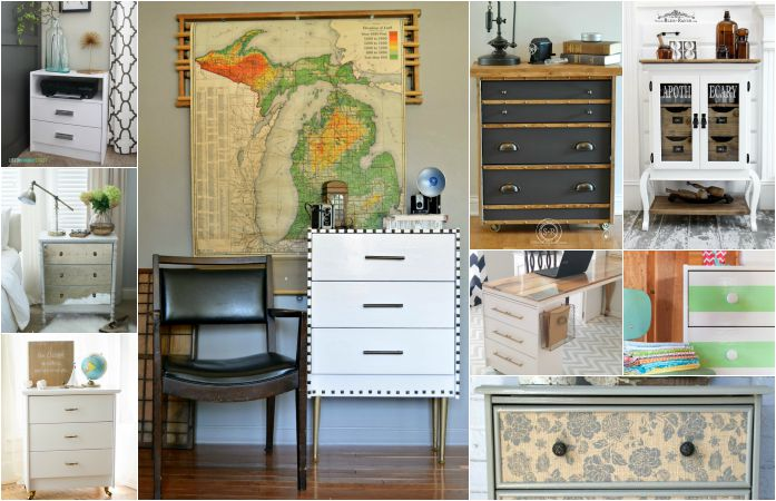9 CREATIVE IKEA RAST HACKS