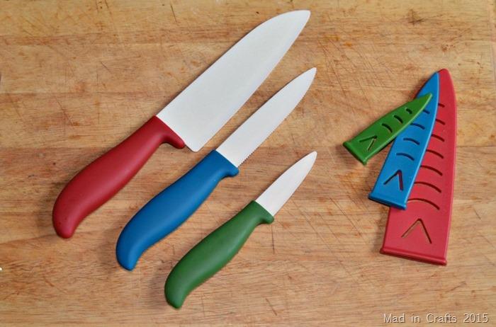 margaritaville knives