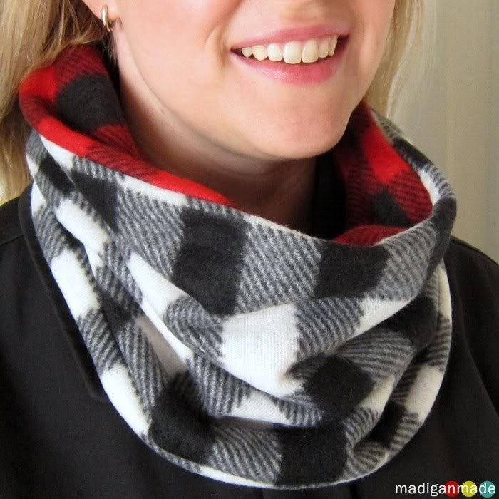 how-to-sew-a-simple-scarf-cowl