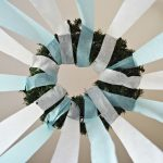 OKTOBERFEST HANGING WREATHS