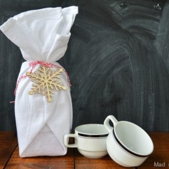 THOUGHTFUL COFFEE HOSTESS GIFT