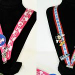 NO-SEW DISNEY LANYARDS