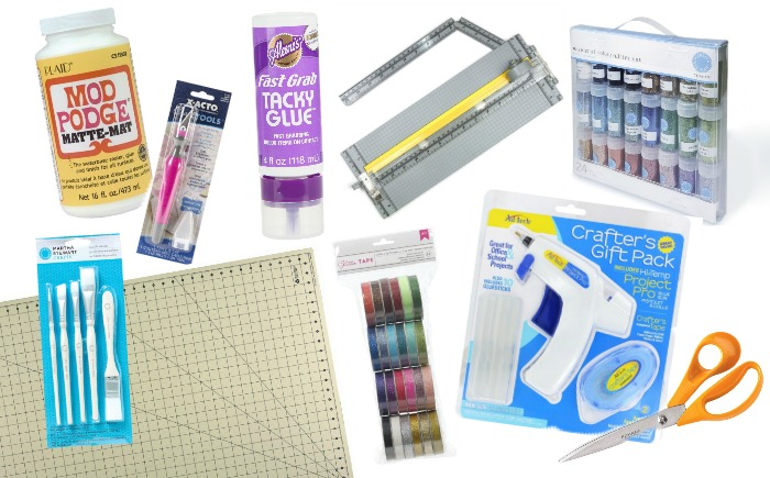 ULTIMATE CRAFTER GIFT GUIDE