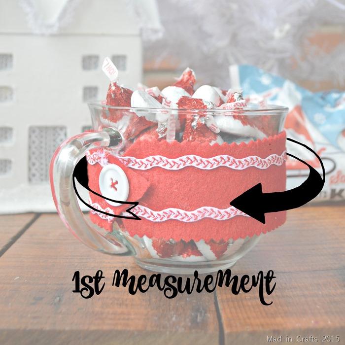 1st measurement