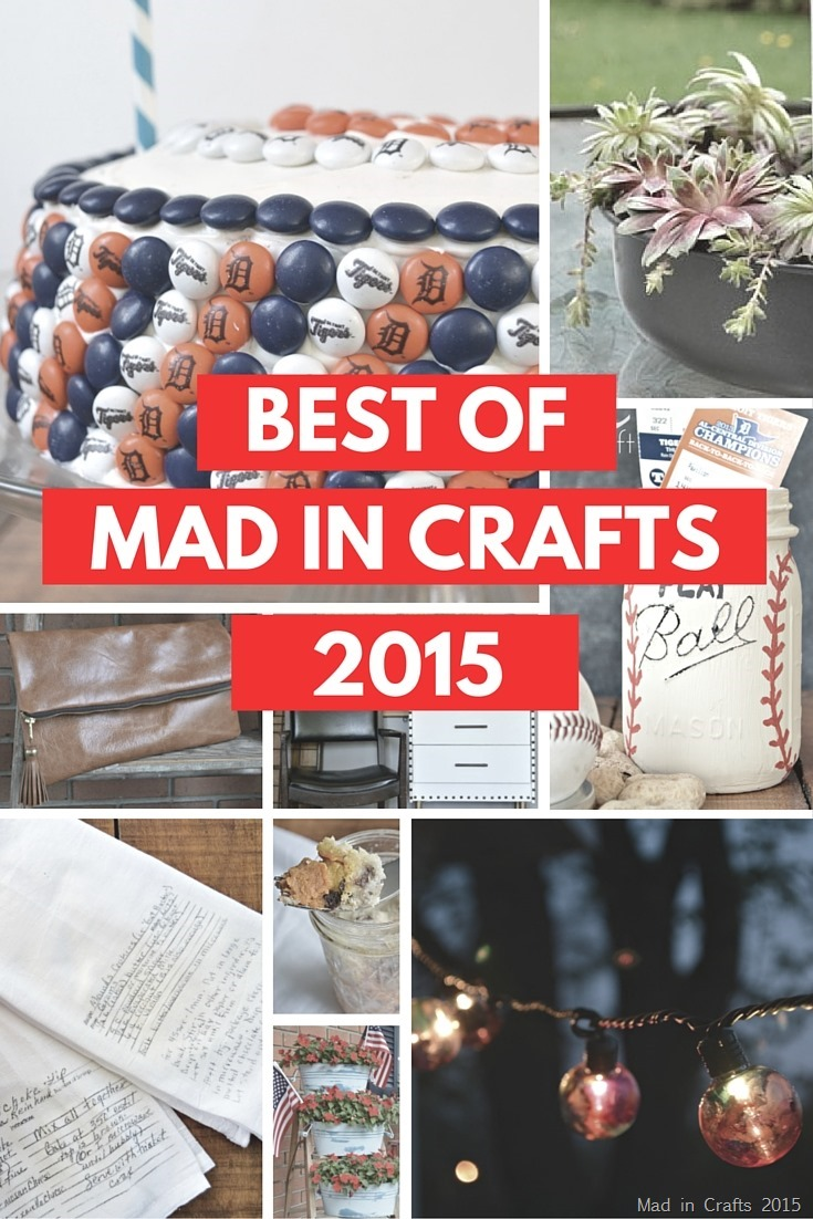 BEST OF MAD IN CRAFTS 2015