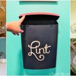 ORGANIZE YOUR LAUNDRY ROOM WITH ONE TRIP TO THE DOLLAR STORE