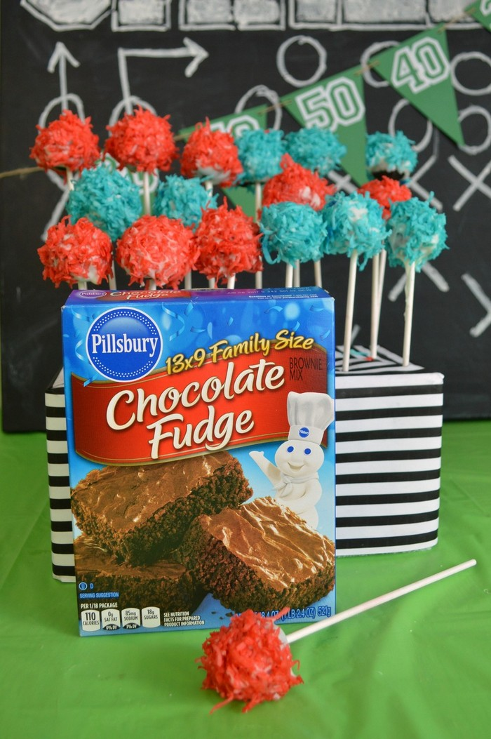 Pillsbury Brownies