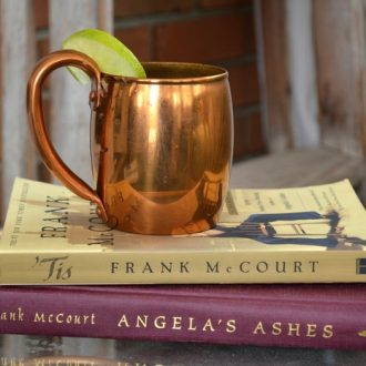 IRISH MULE RECIPE