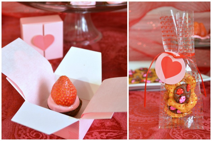 Valentine's Day Treat Packages