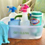 HANDS-OFF CLEANING HACKS