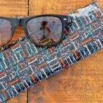 DUCT TAPE SUNGLASSES CASE