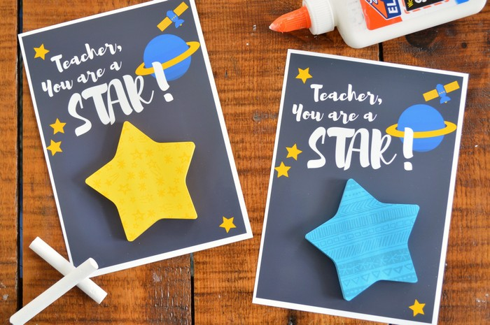 You're a Star Printables