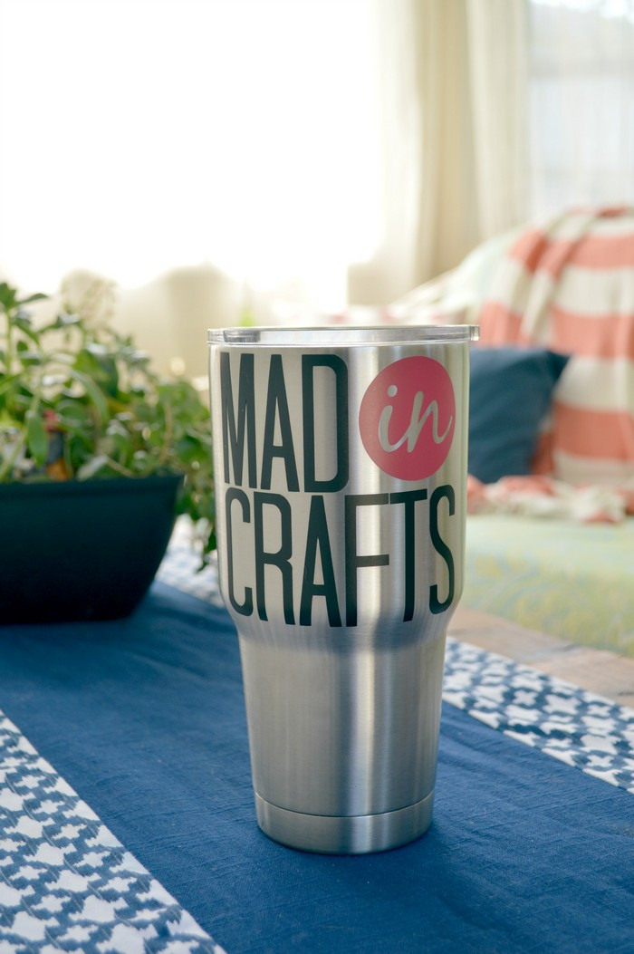 Personalized Ozark Trail Tumbler