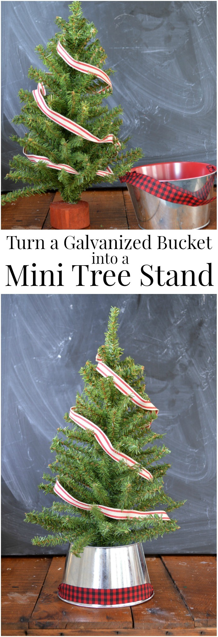turn-a-galvanized-bucket-into-a-mini-tree-stand