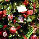 CHRISTMAS TREE INSPIRATION FROM BRONNER'S CHRISTMAS WONDERLAND